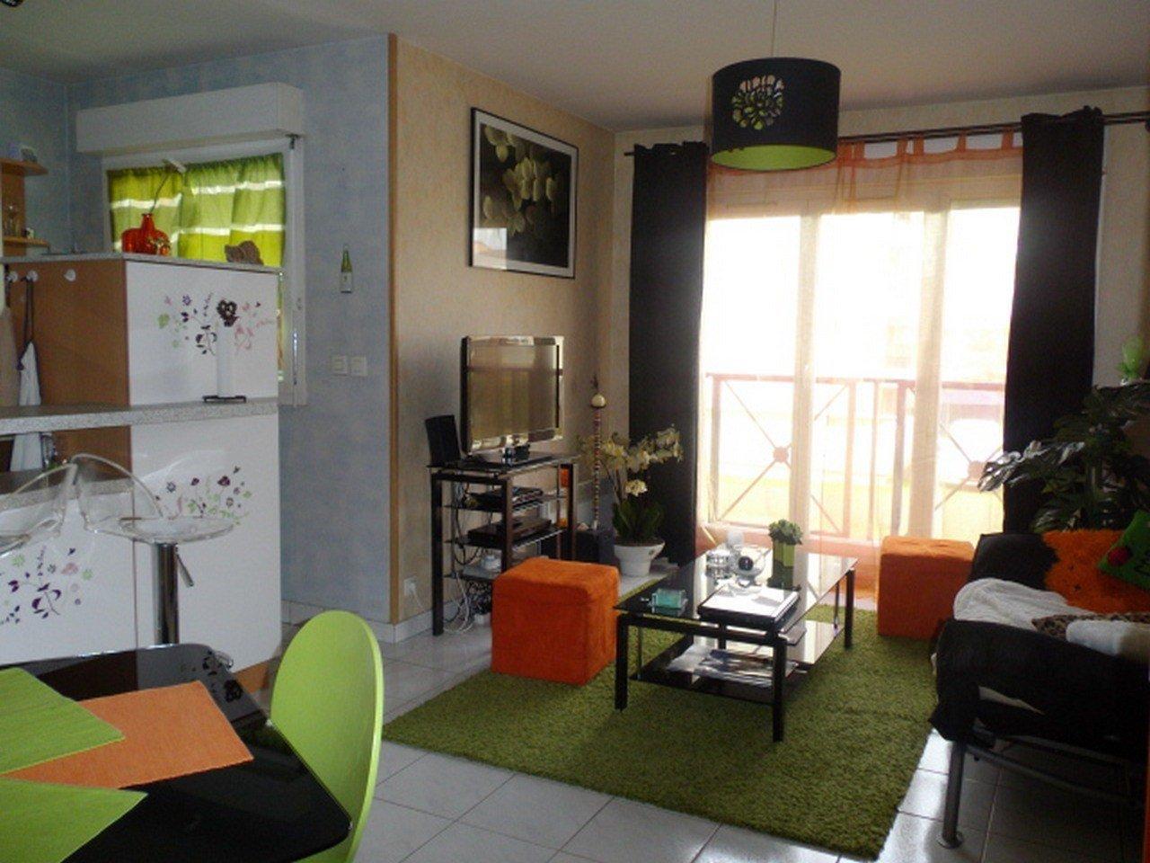 Location Appartement - Torcy