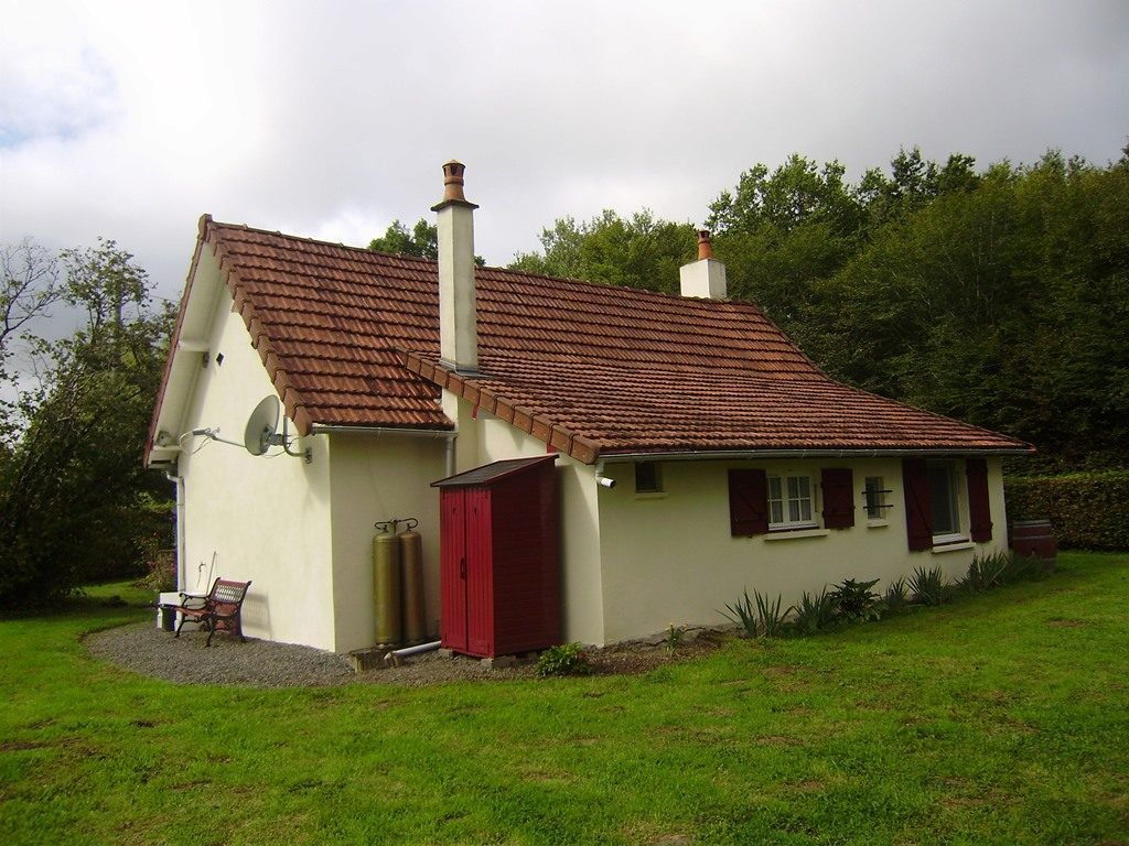 Coquette maison à vendre dans la Nièvre, Bourgogne