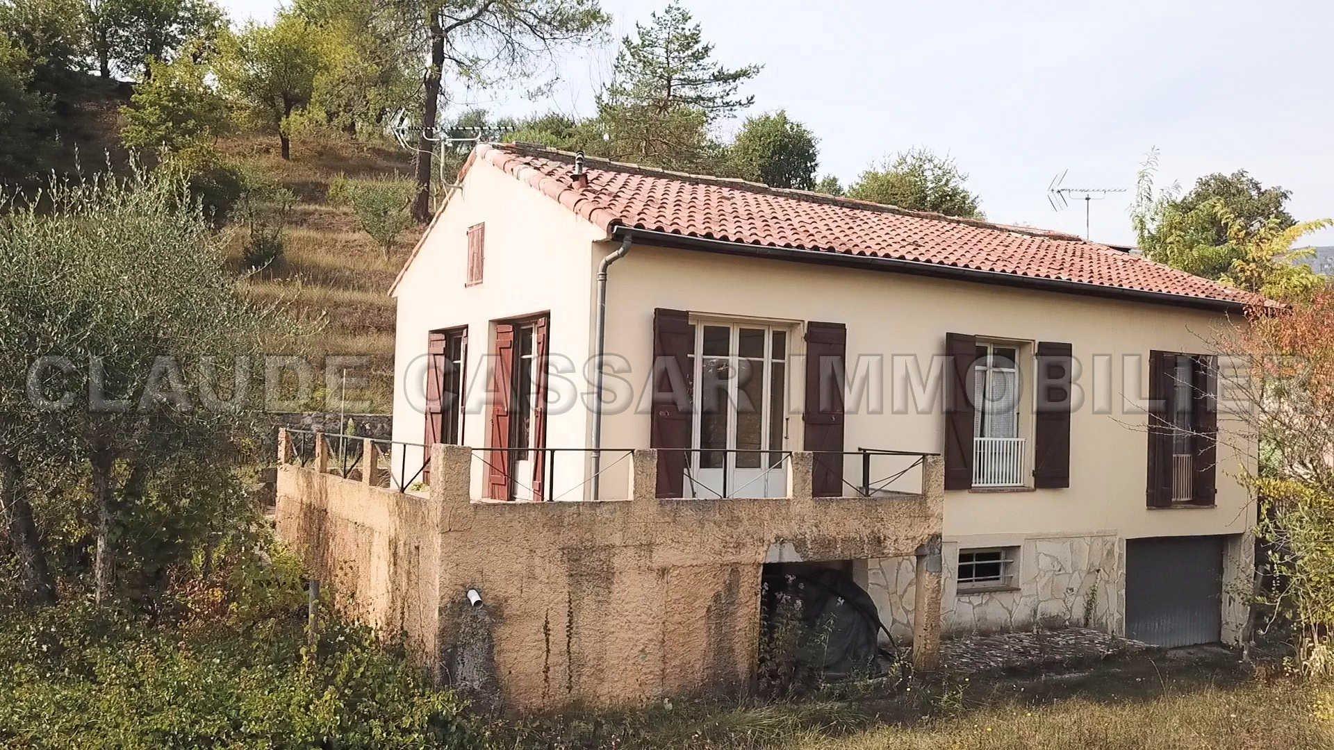 Sale House - La Gaude