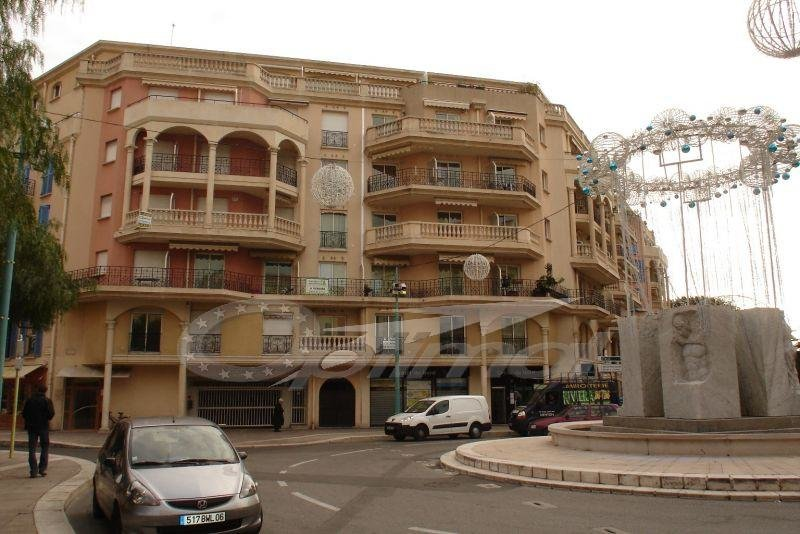 Location Appartement - Menton Centre