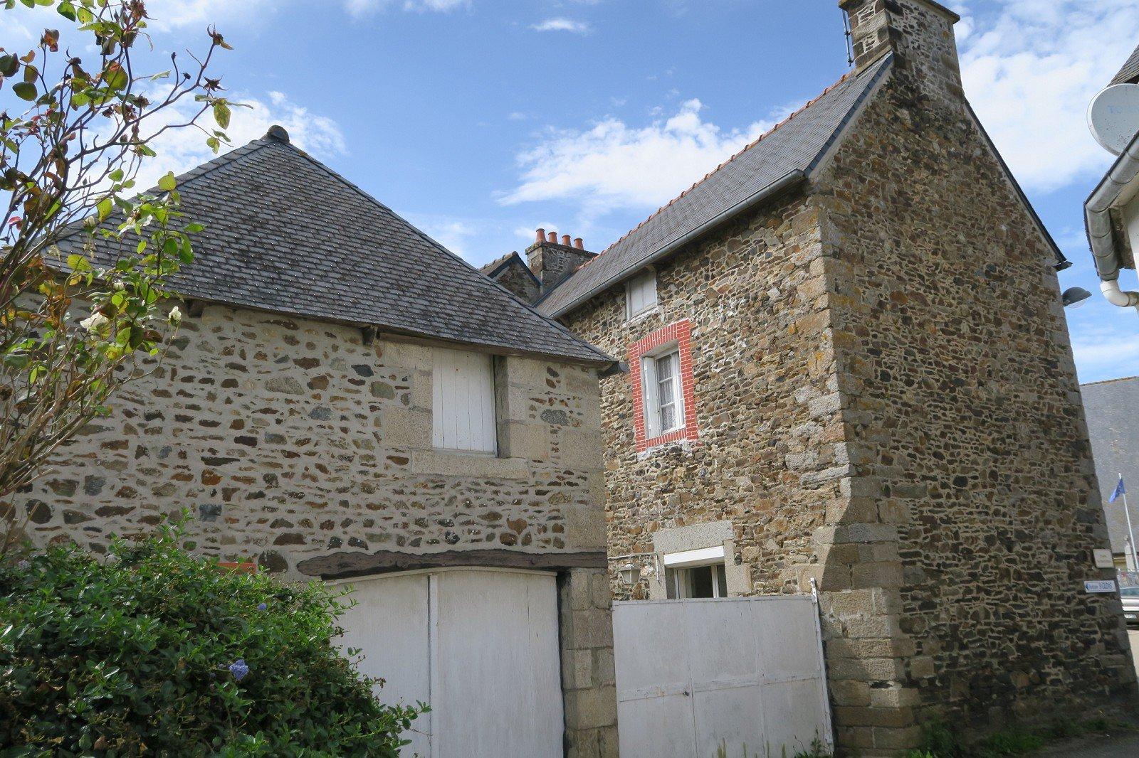 Maison CENTRE BOURG