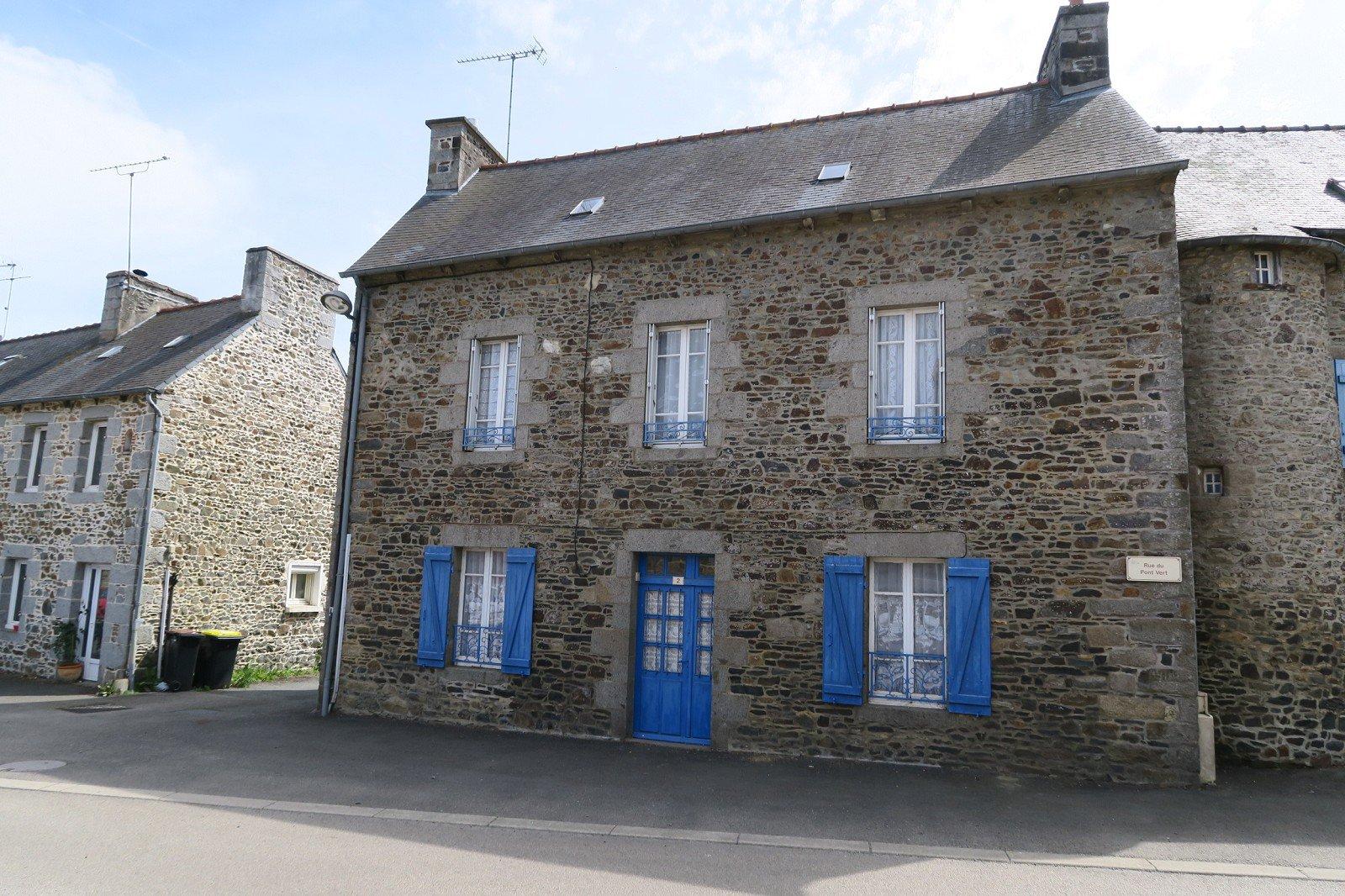 Sale House - Trégomeur
