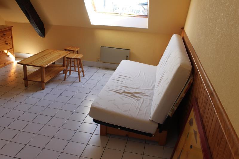 Vermietung Wohnung - Binic