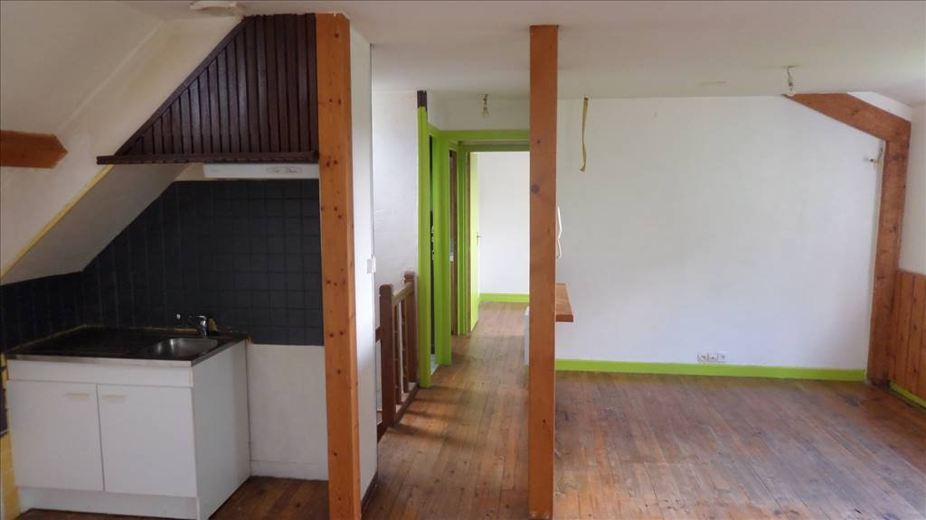 Vente Appartement - Binic-Étables-sur-Mer