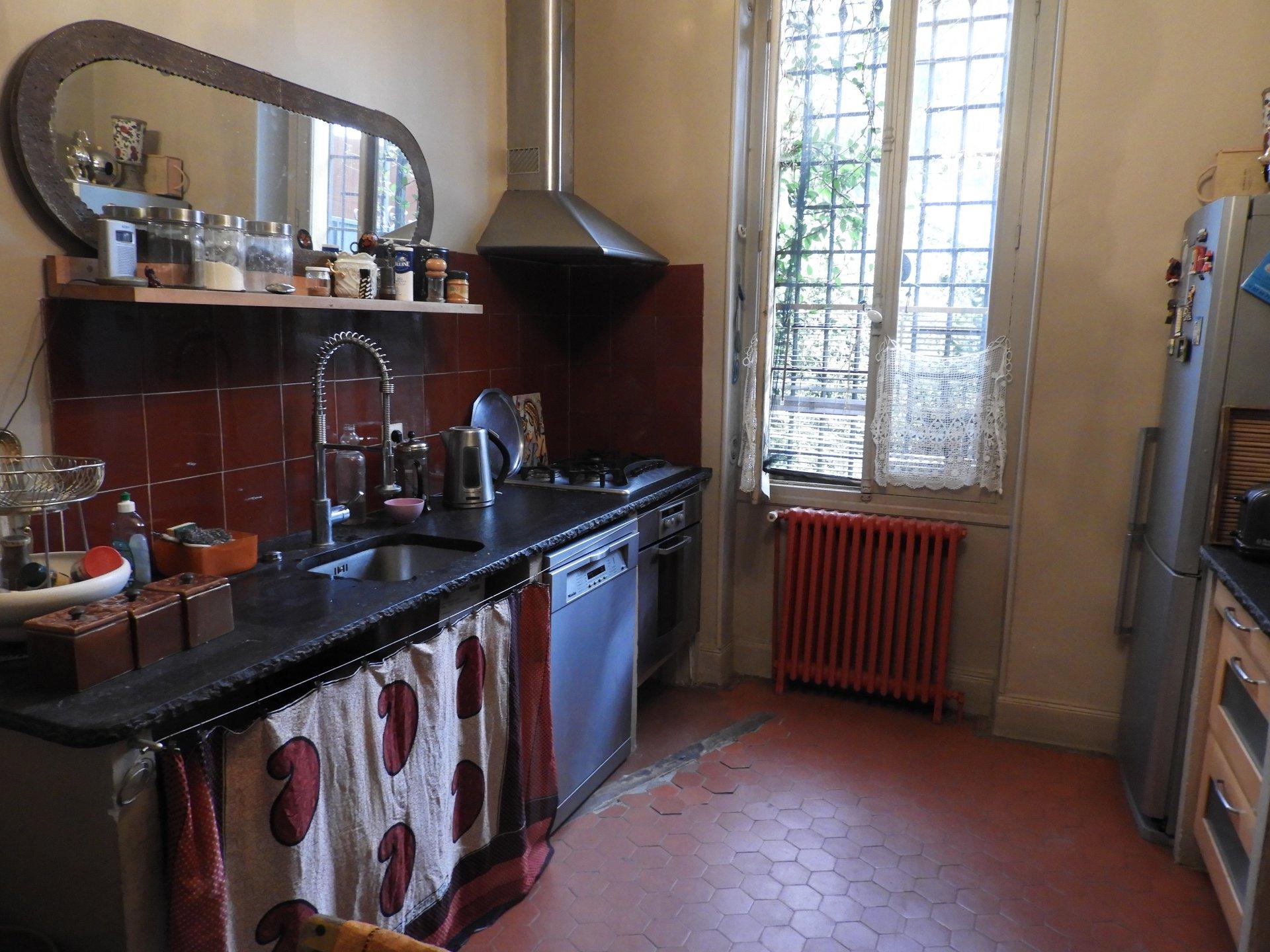 Sale House - Nice Mont Boron