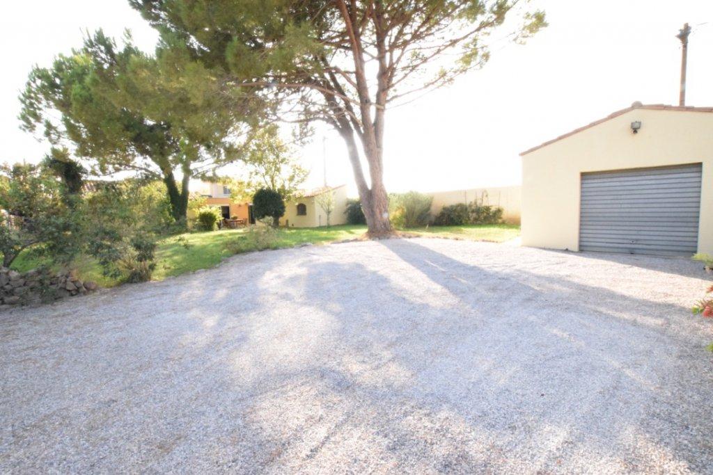 Sale House - Saint-Marcel-Sur-Aude
