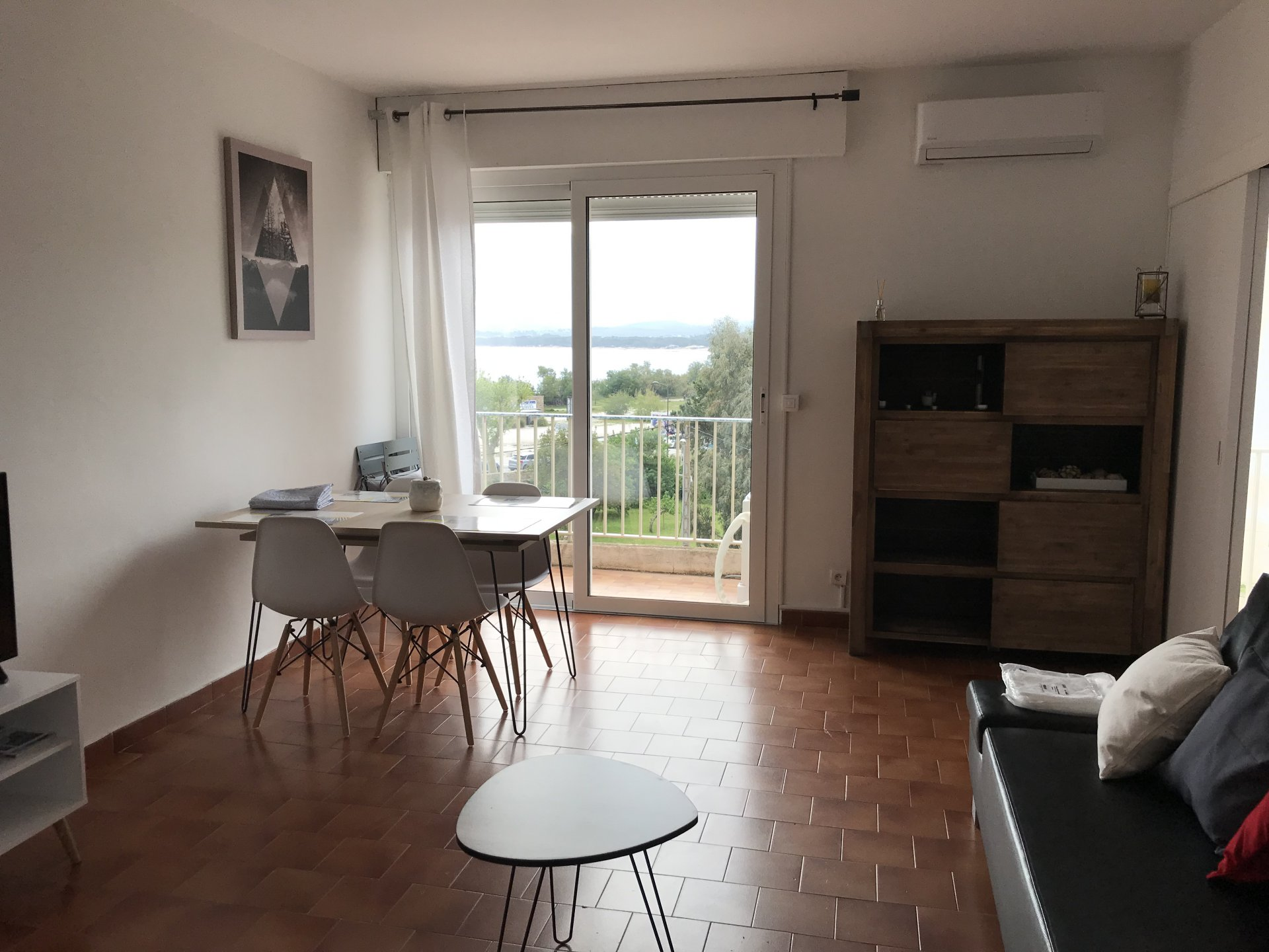 Rental Apartment - Calvi
