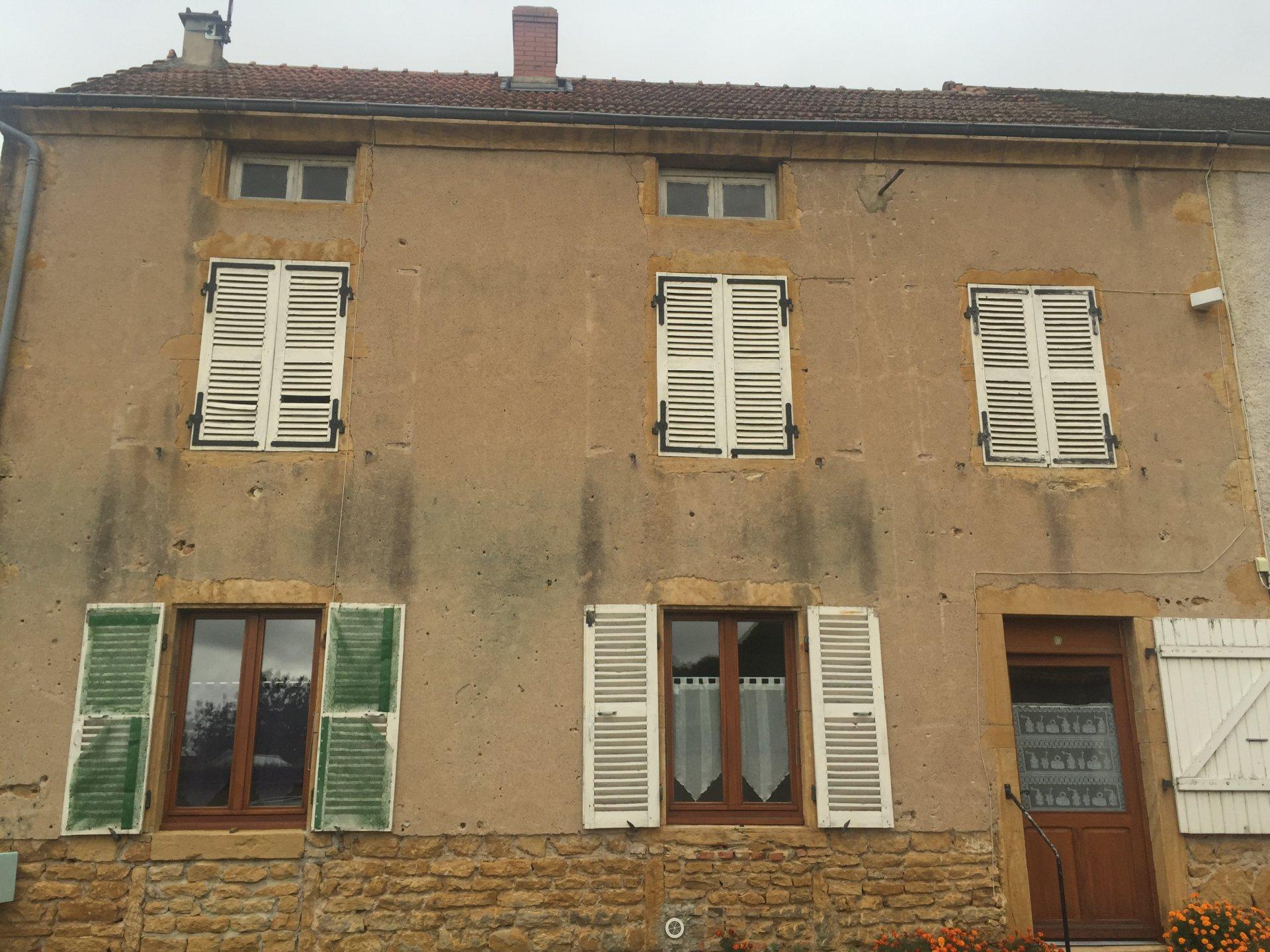 Sale Village house - Iguerande
