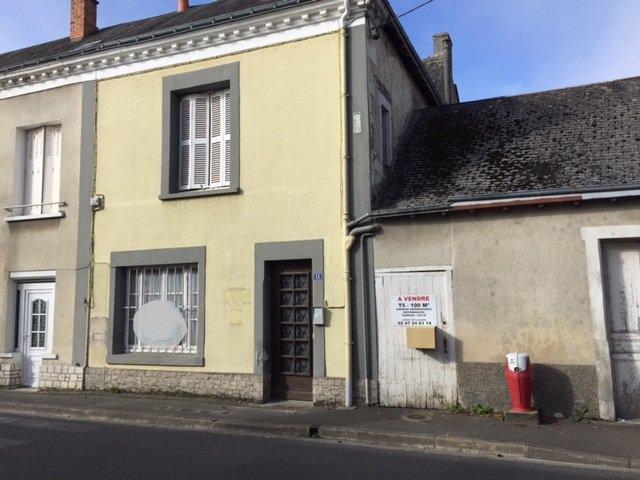 Sale Village house - Hommes