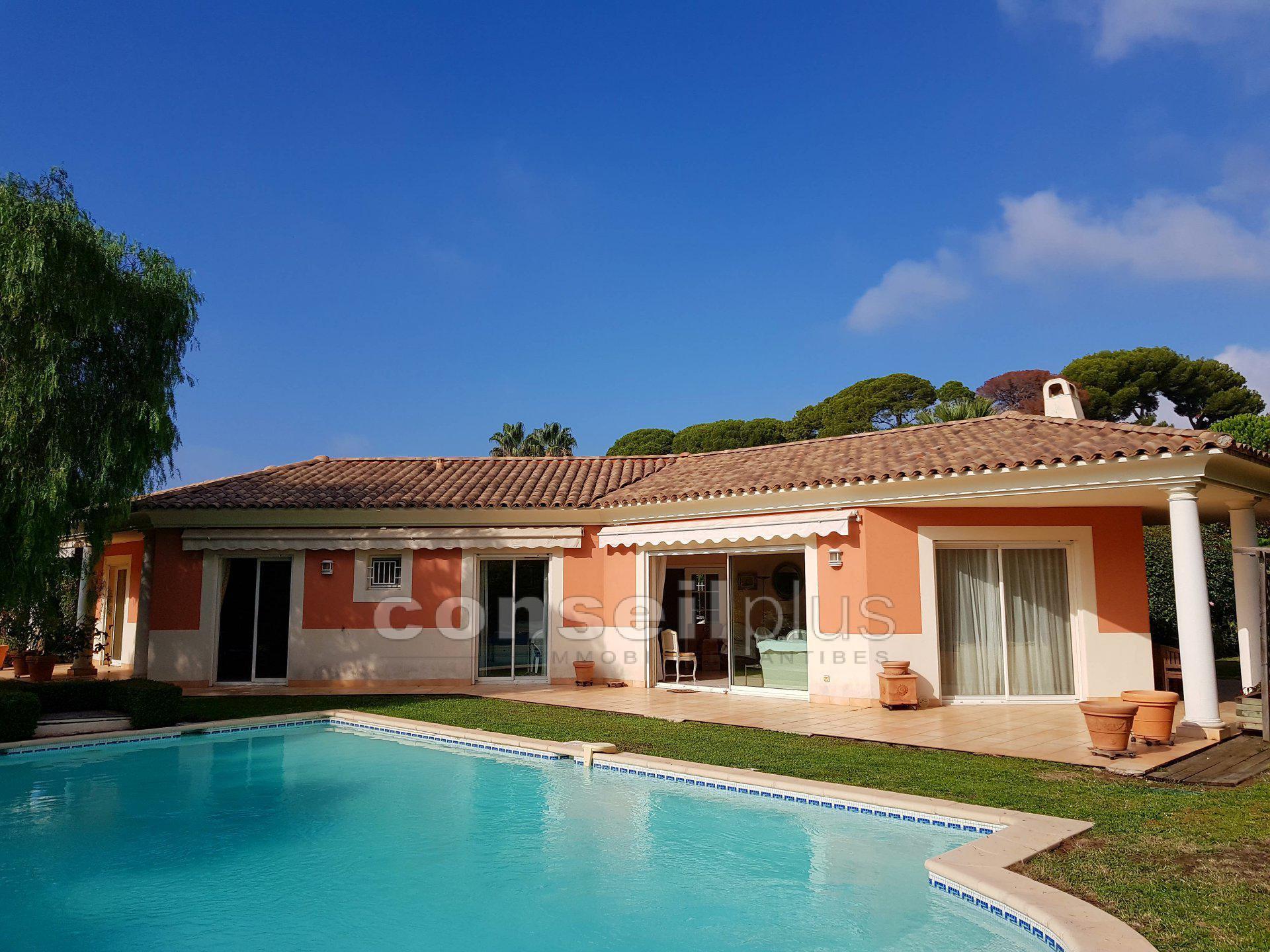 Sale Villa - Cap d'Antibes Cap-d'Antibes