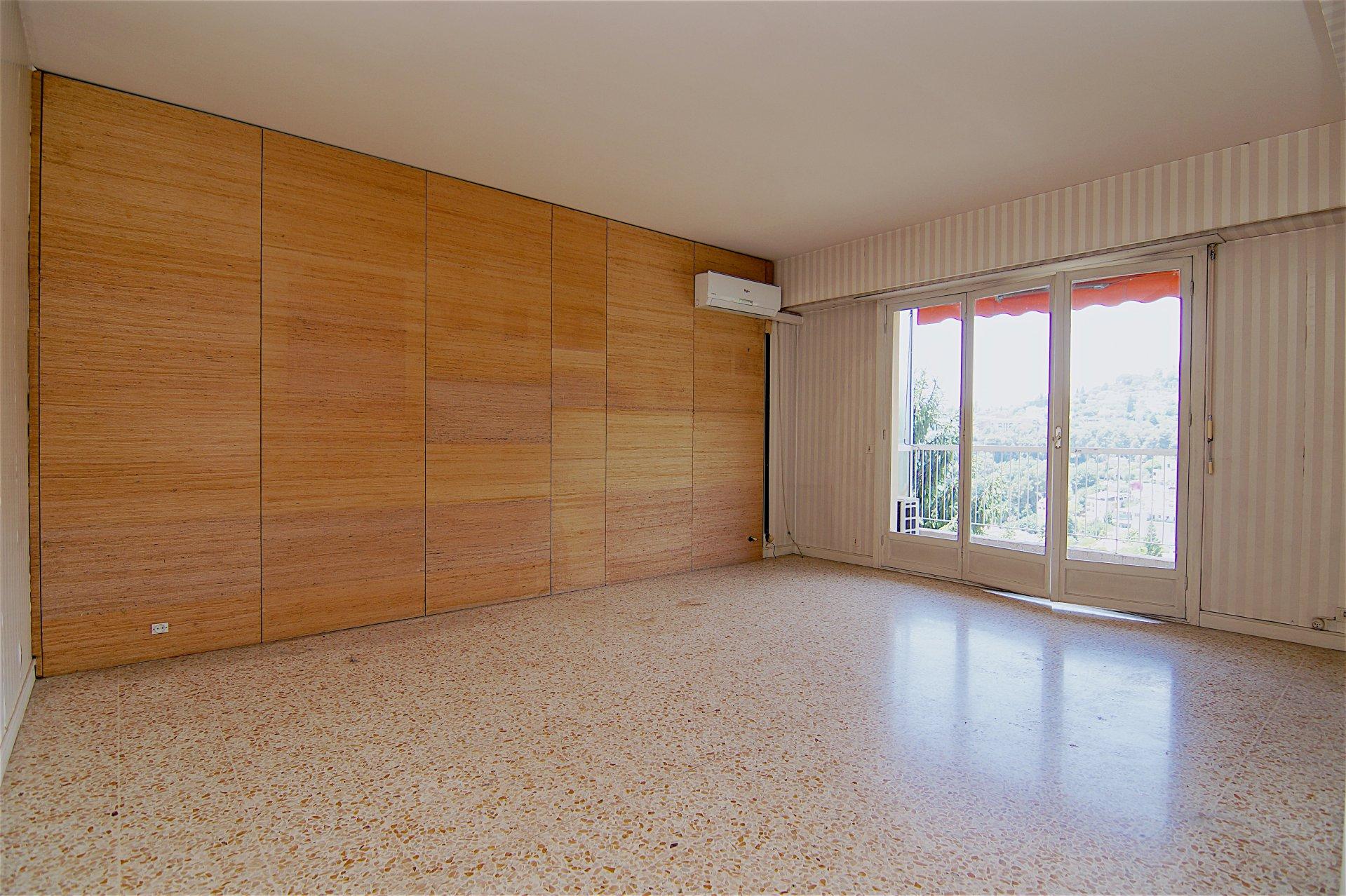 A vendre, 4 pièces 84m², Nice - Cimiez