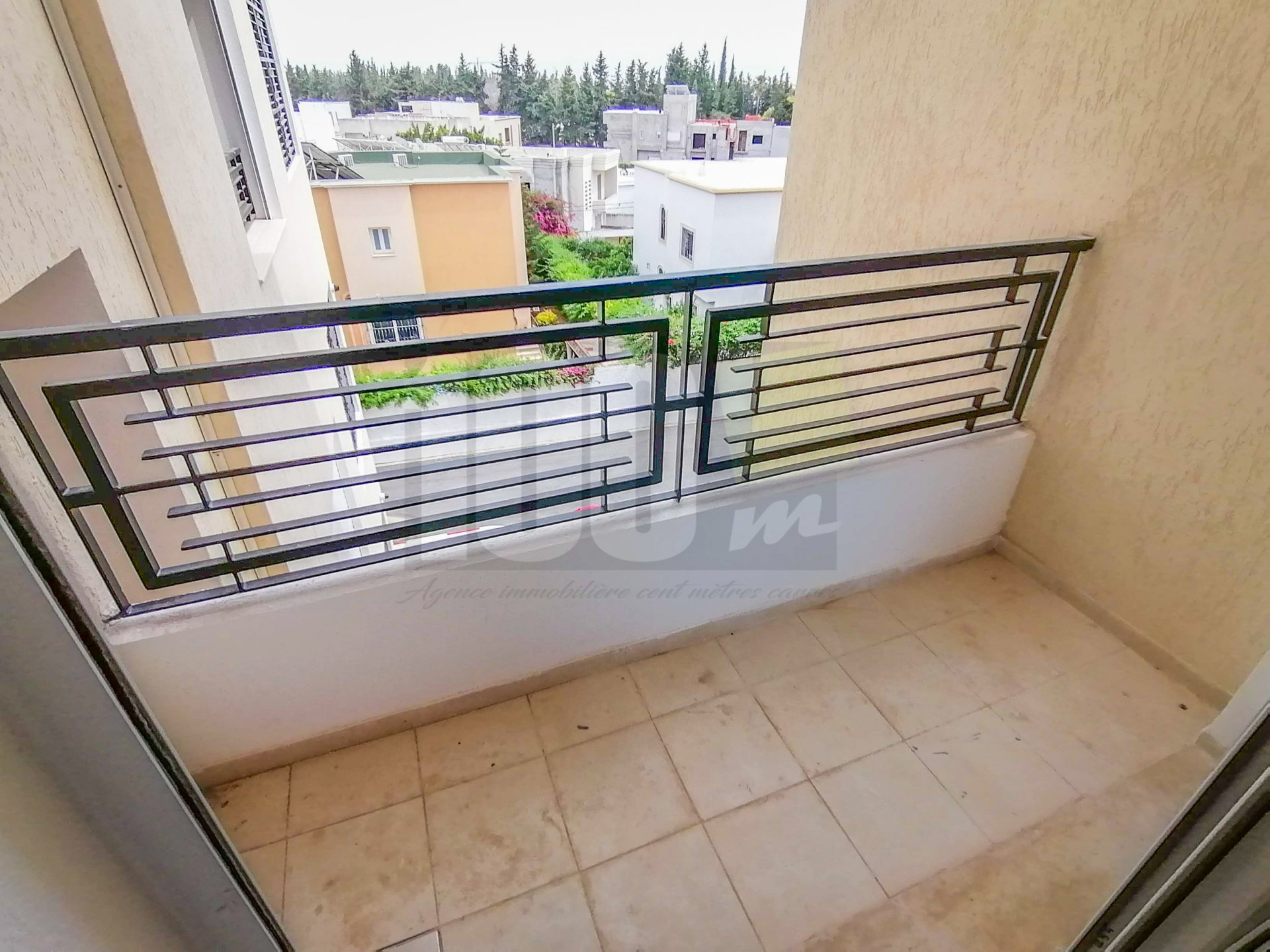 Vente appartement S+3 neuf de 166 m² à La Mannouba