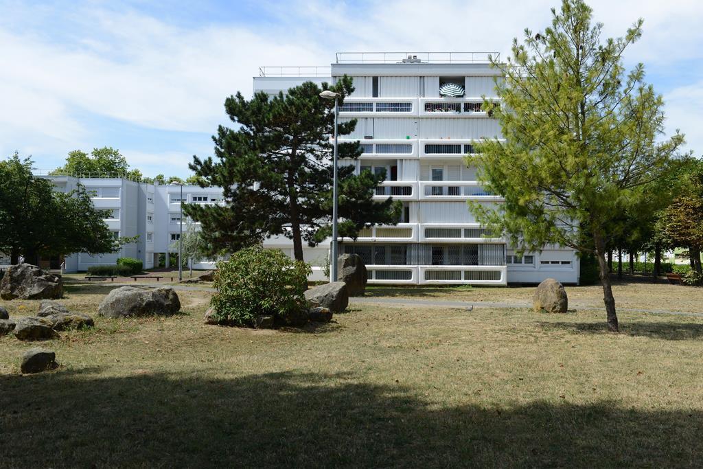 Appartement 3 pièces Meaux