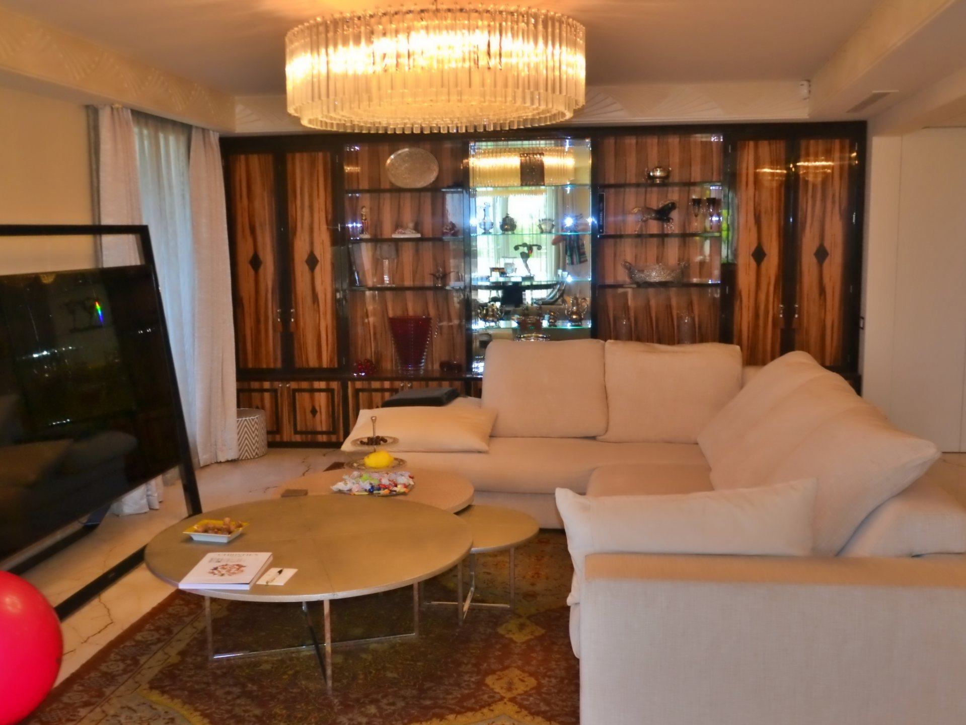 Close to Nice - Luxury waterfront apartment