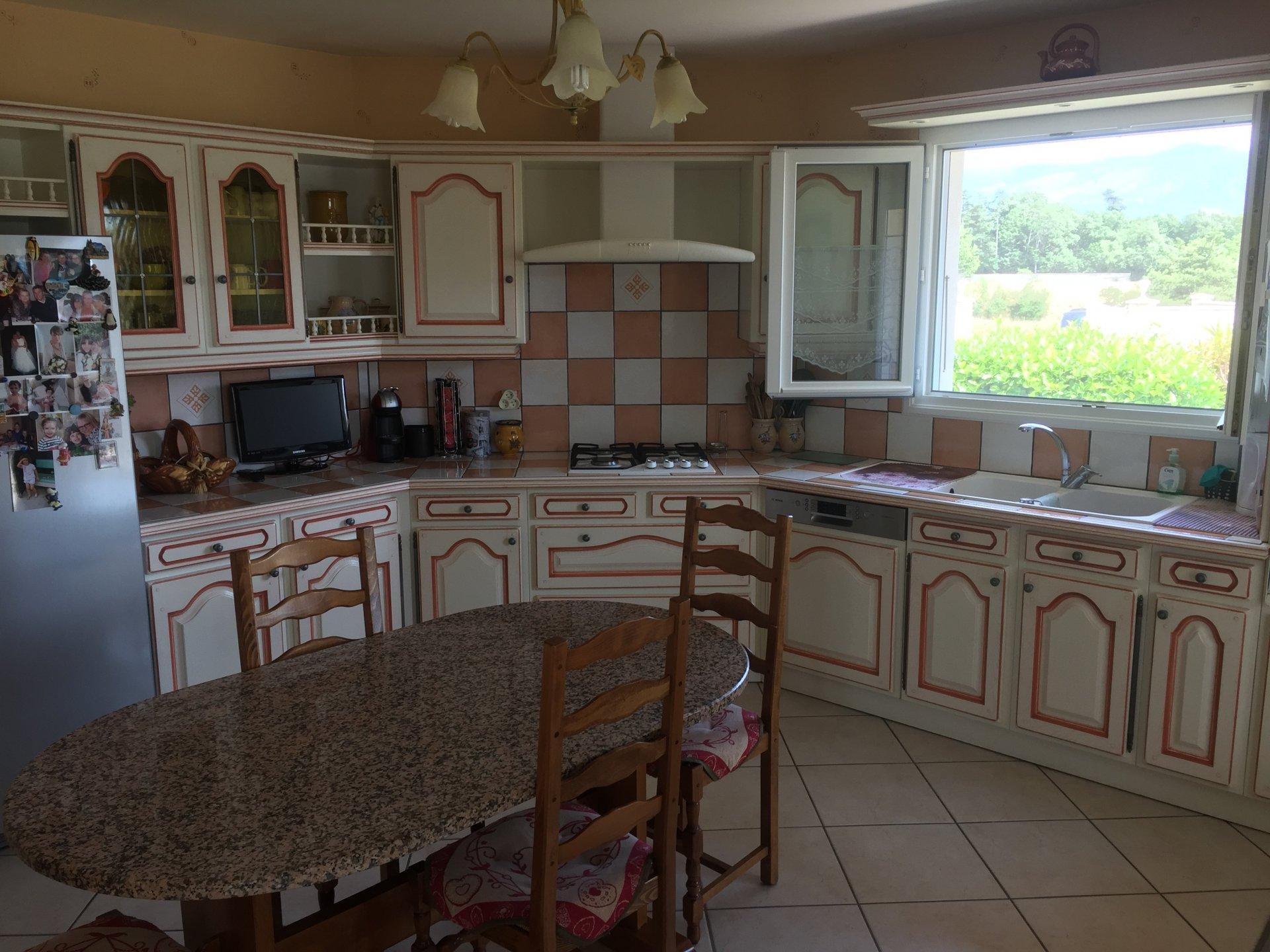 Belle maison T4 de 124m²