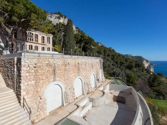 Villefranche-sur-Mer - Amazing property with sea view