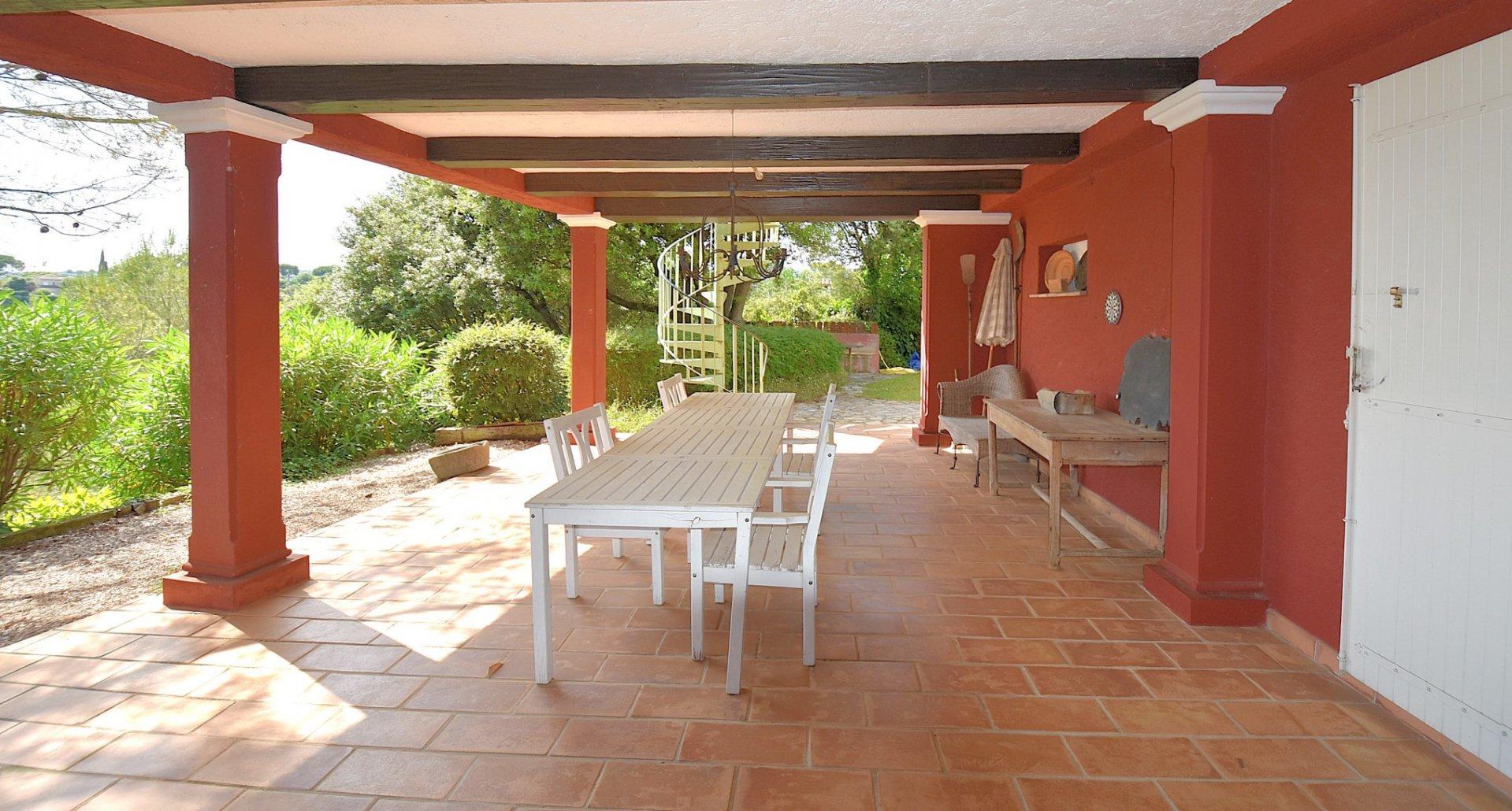Sale Villa - Biot