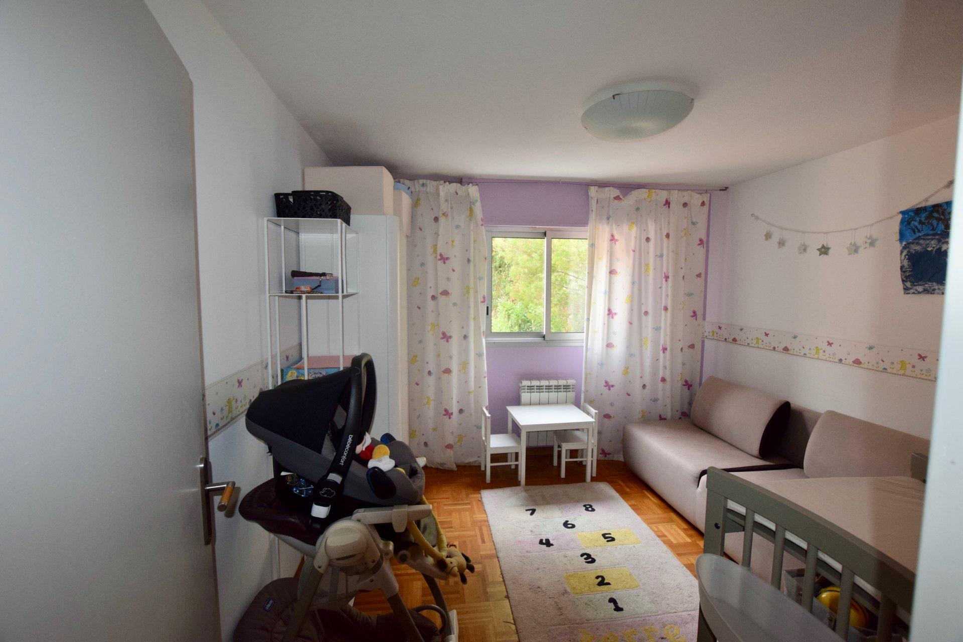 Appartement 3 pièces a vendre FABRON