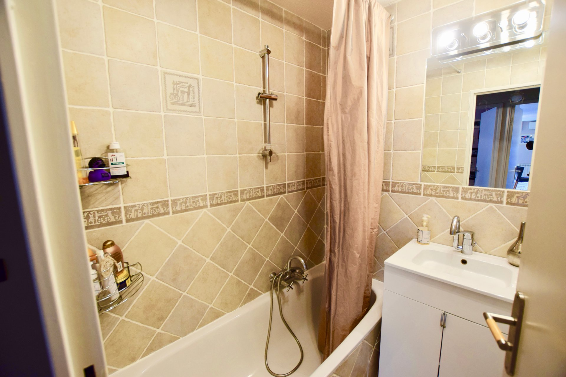 2 bedroom apartment for sale - FABRON