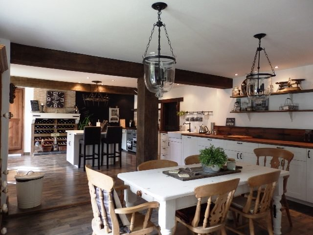 Not to be Missed - Exceptional 3/4 Bed Country Home in Very Private Setting