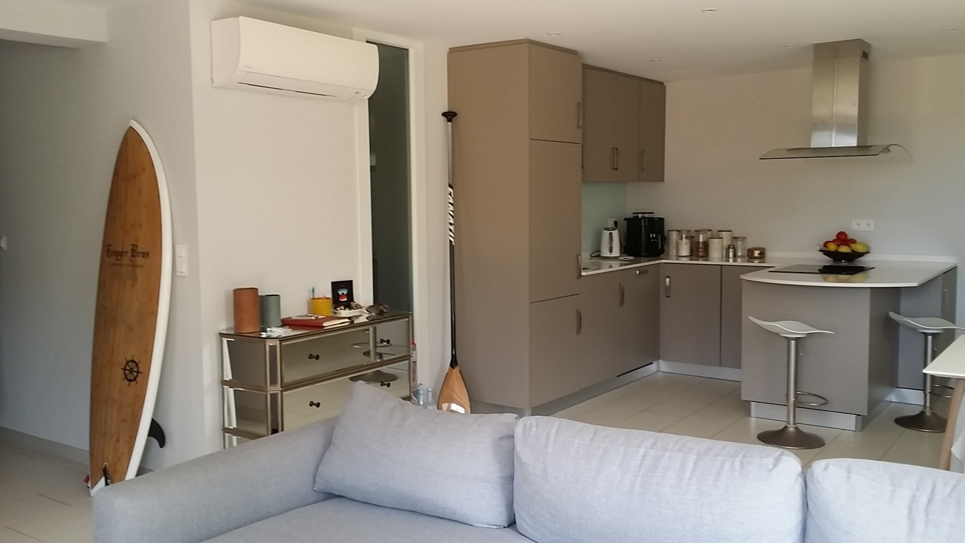 Rental Apartment - Algajola