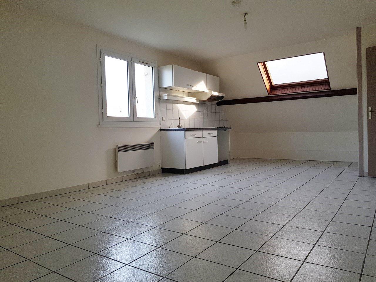 Rental Apartment - La Ville Du Bois