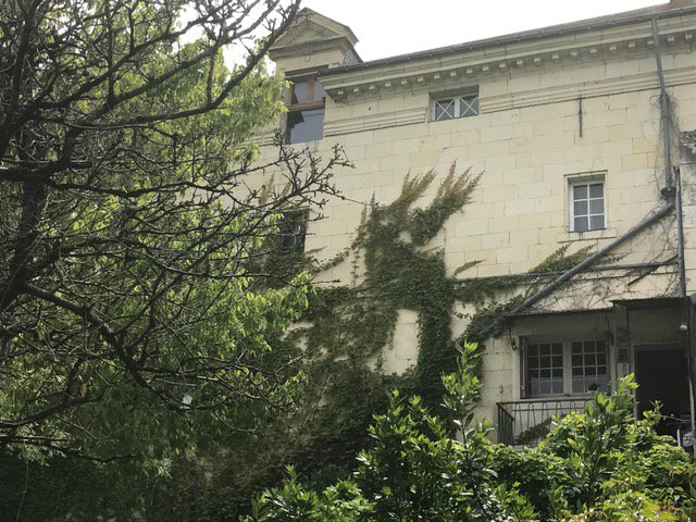 Maison de bord de Loire - Varennes sur Loire