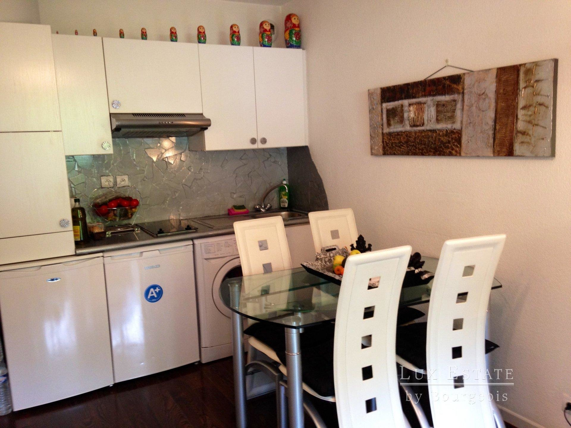 Location vide appartement 2 pieces Mougins
