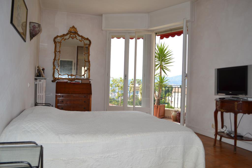 Mont Boron 3p chambre