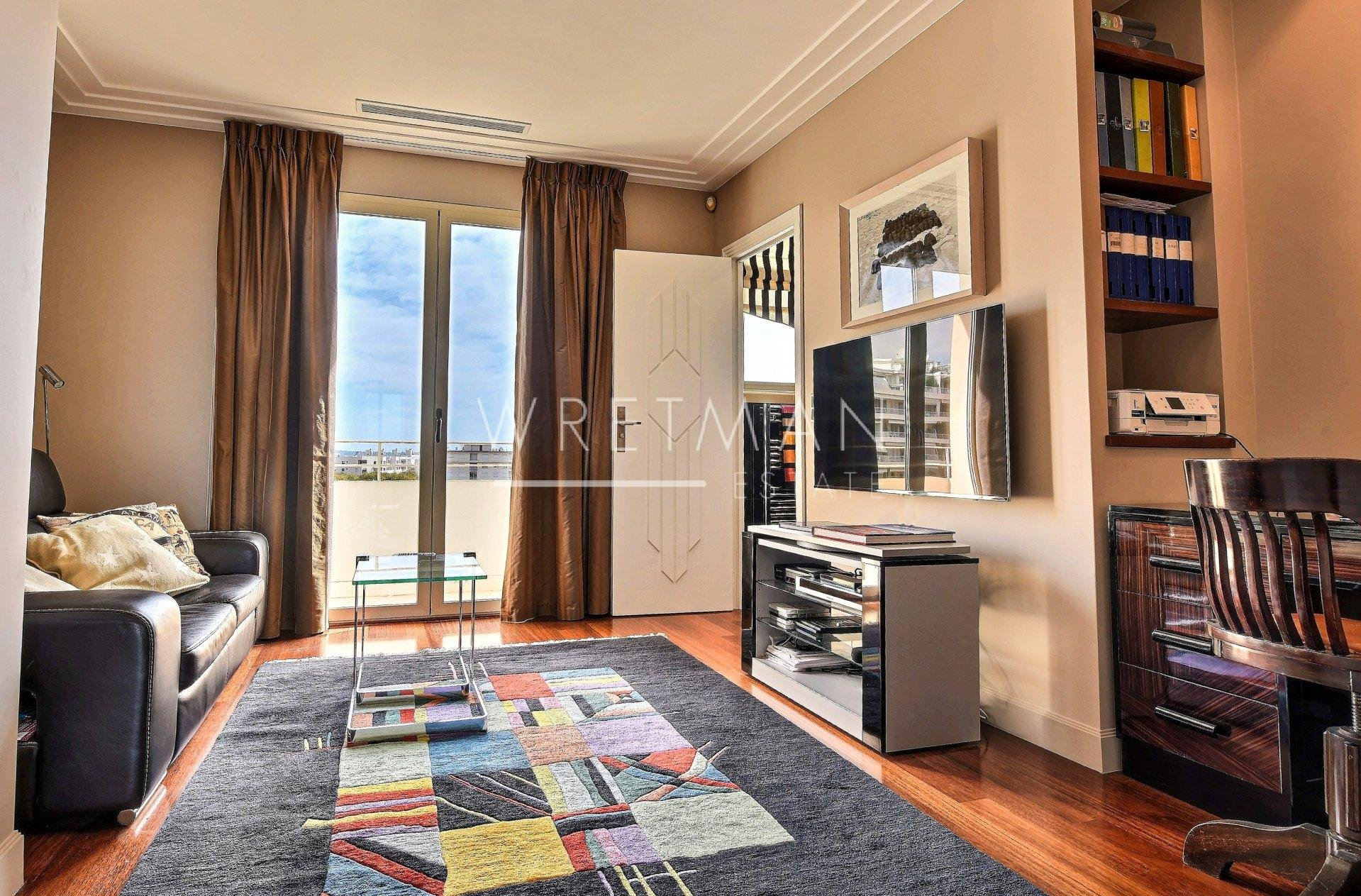 Penthouse d'exception - Cannes Croisette