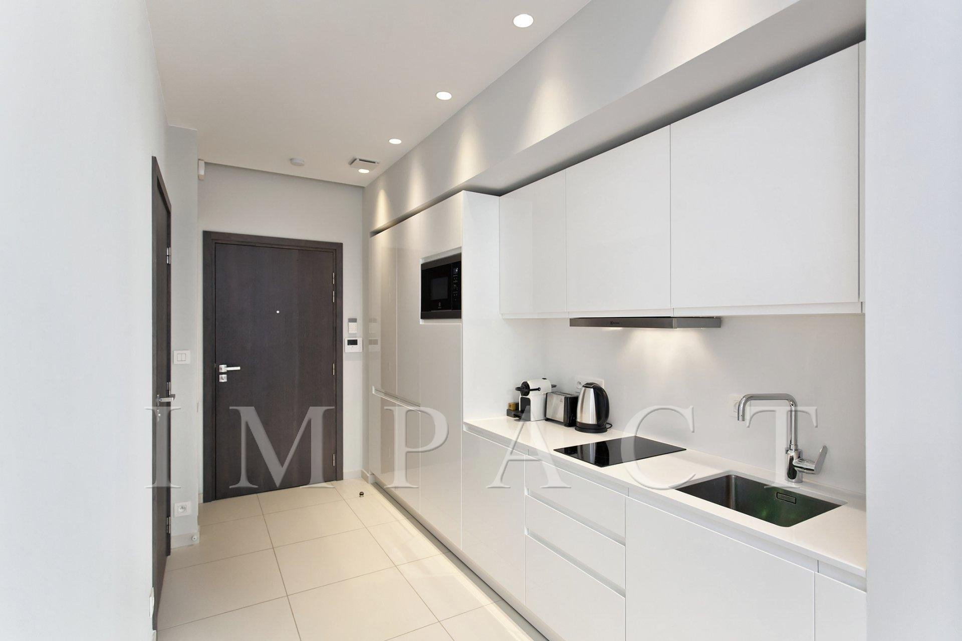 1 bedroom apartment to rent - City center of Cannes