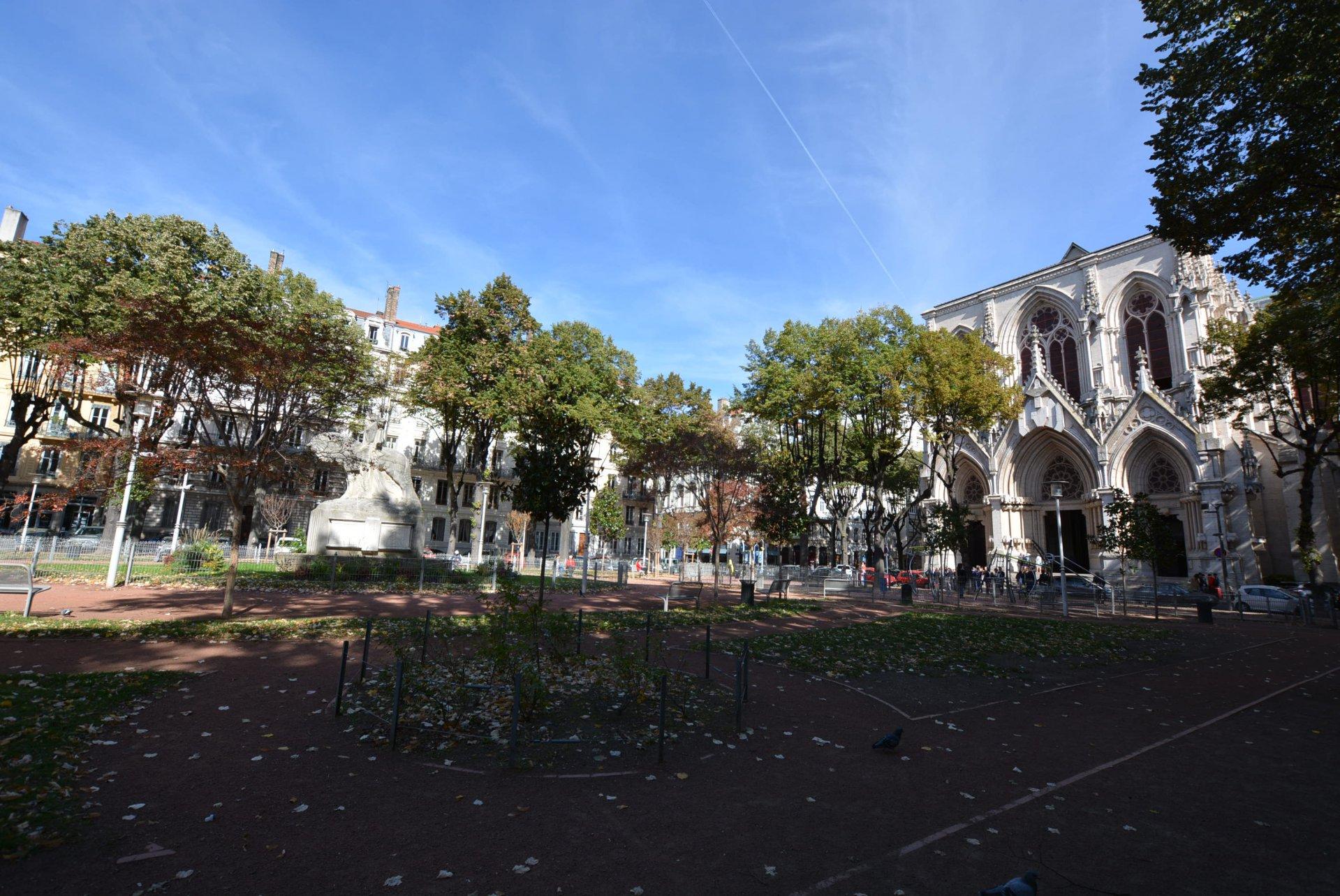 Alquiler Piso - Lyon 6ème