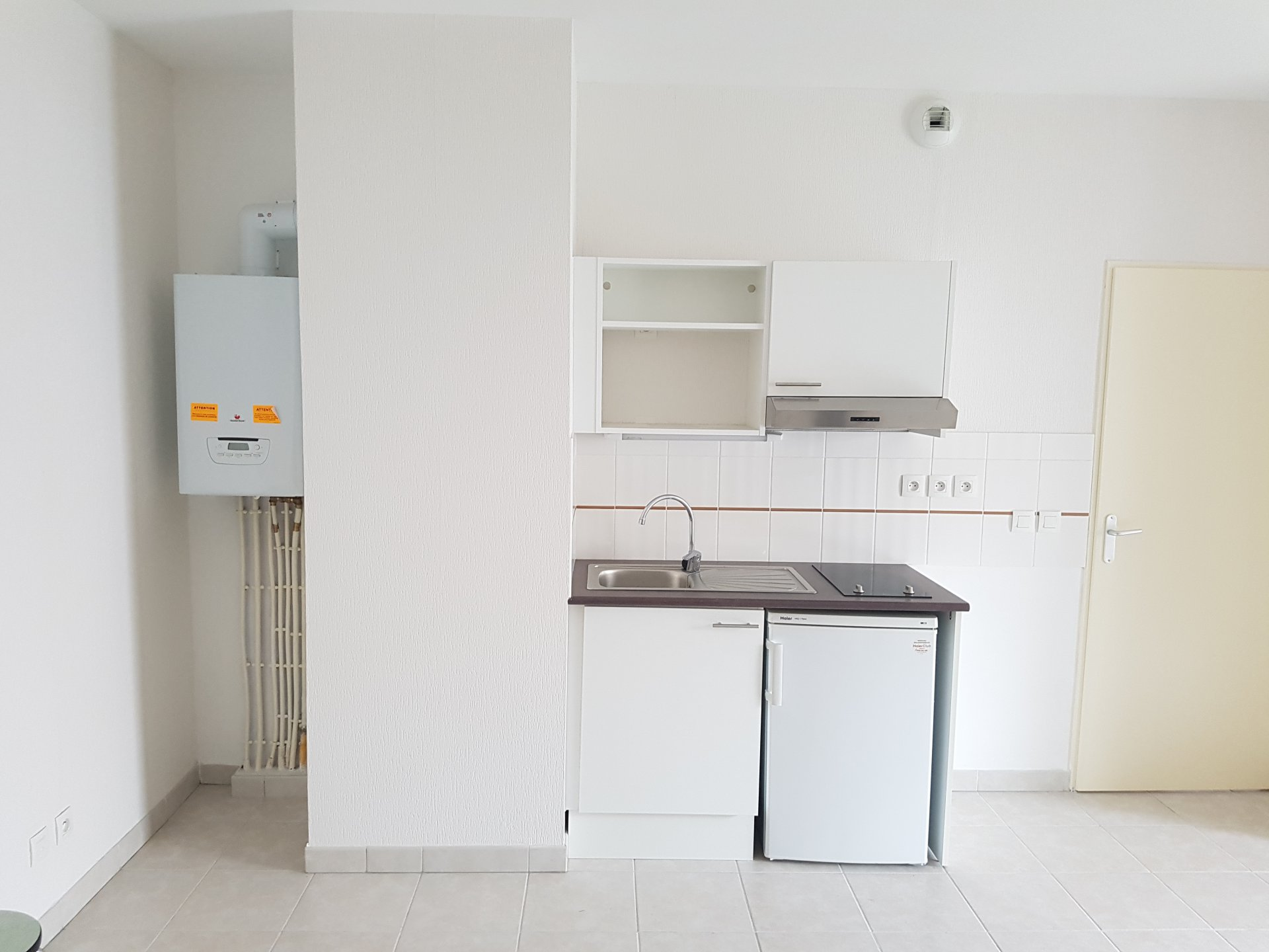 Rental Apartment - Miramas