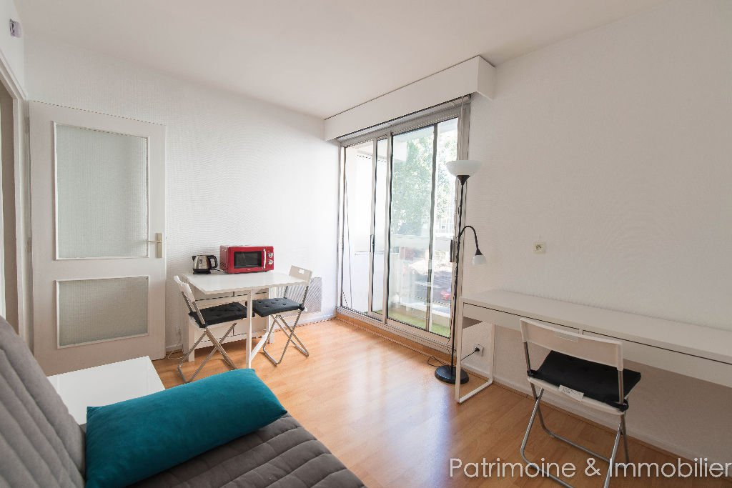 Rental Apartment - Lyon 7ème