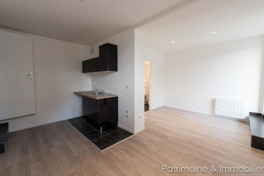 Rental Apartment - Villeurbanne