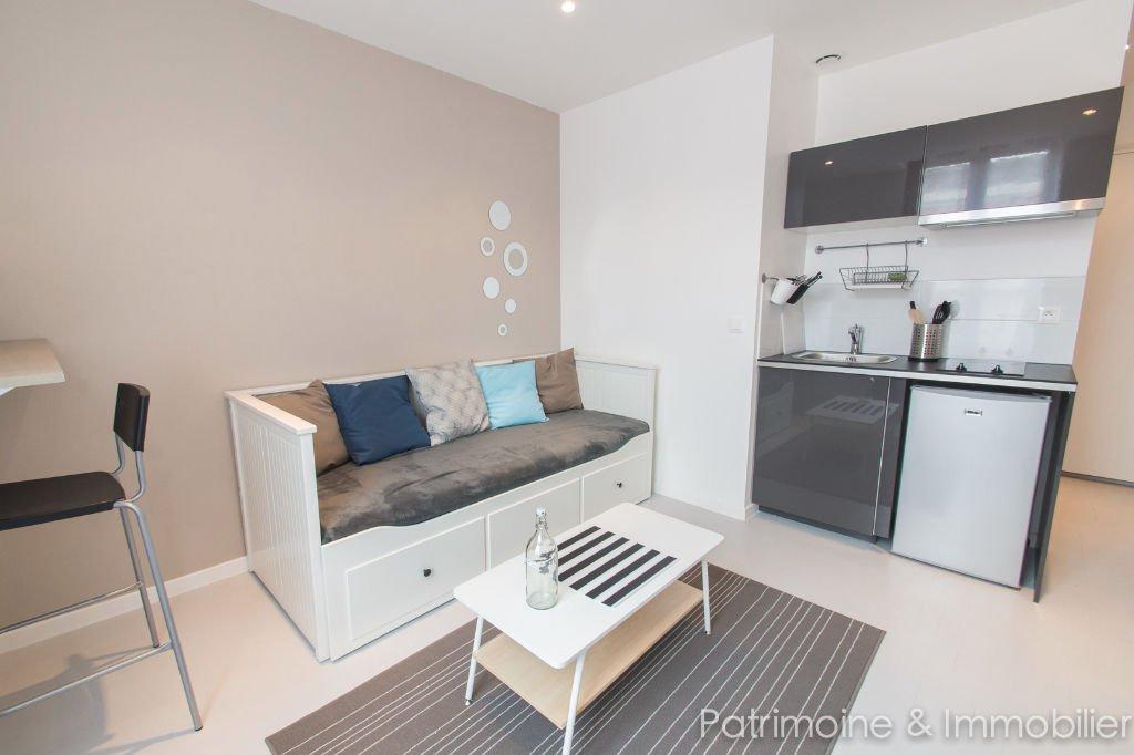 Rental Apartment - Lyon 3ème La Villette
