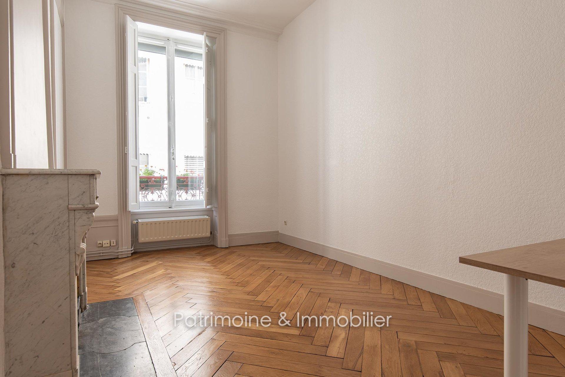 Rental Apartment - Lyon 6ème