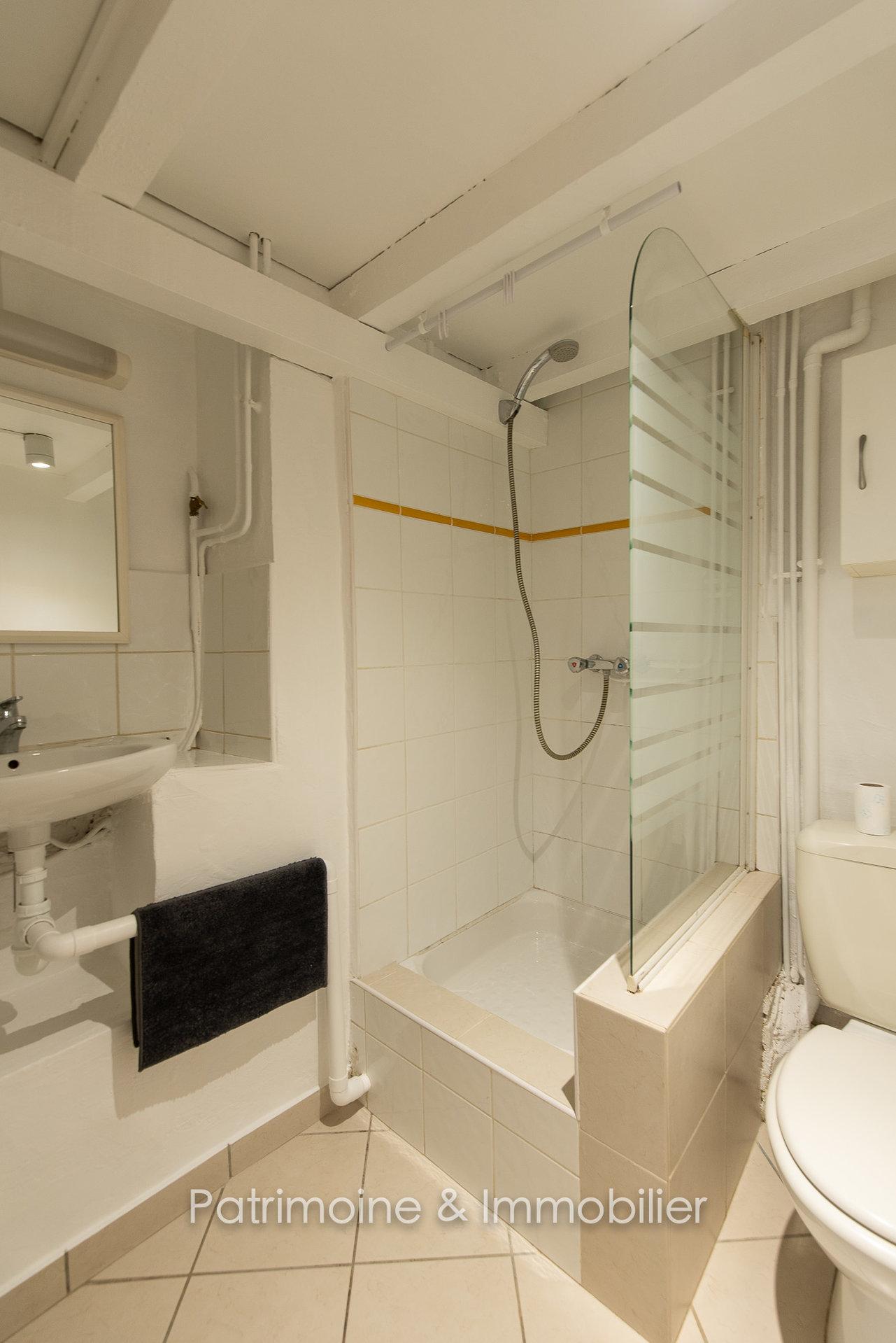 Rental Apartment - Lyon 1er
