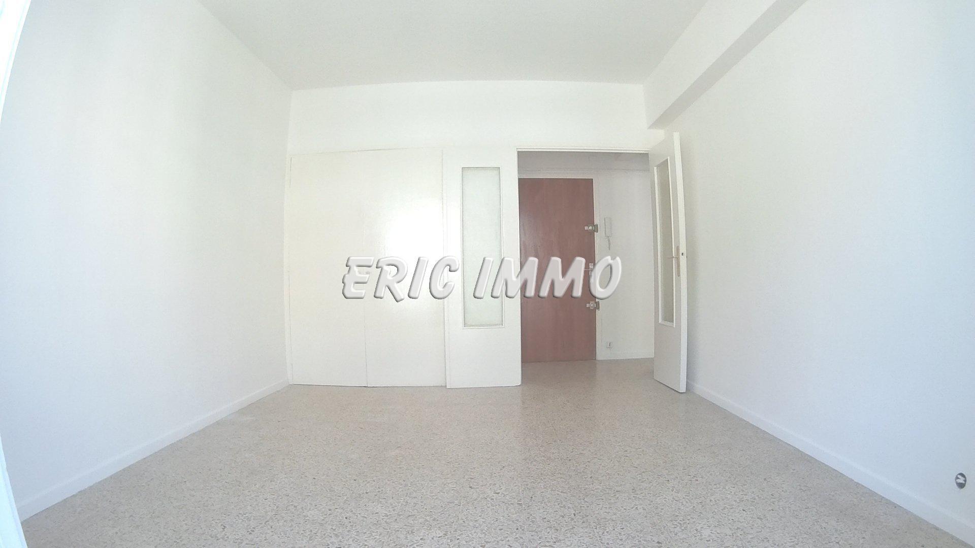 NICE MADELEINE 2 PIECES 48 m2 + CAVE