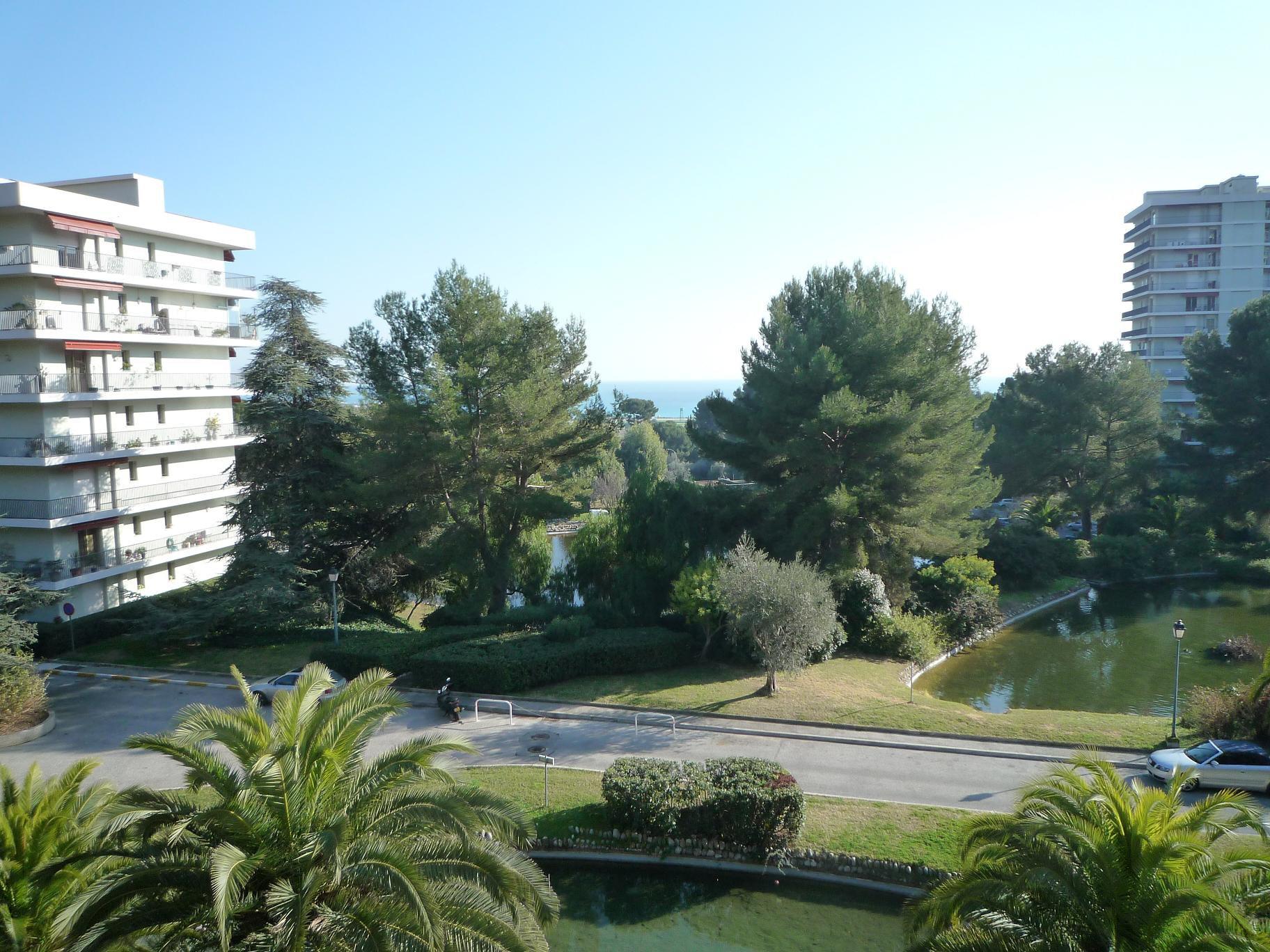 Vendita Appartamento - Cagnes-sur-Mer Saint-Véran