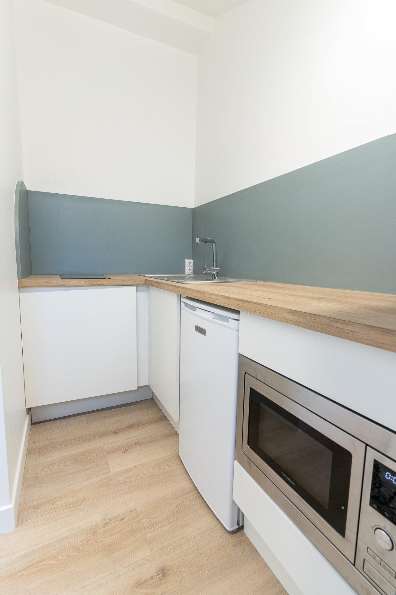 Lyon 3 - Studio 19 m2 - Rue Vendôme - 600 euros CC