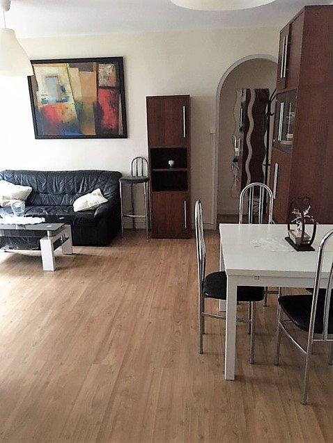 SAINT-ETIENNE CENTRE - Appartement T2 meublé