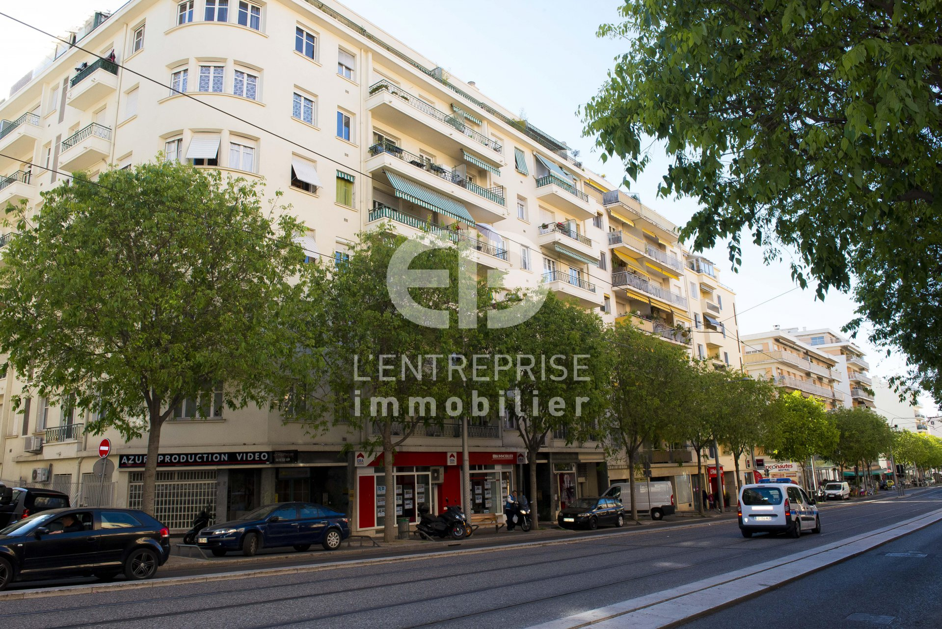 A LOUER, LOCAL COMMERCIAL, 30m², NICE GORBELLA
