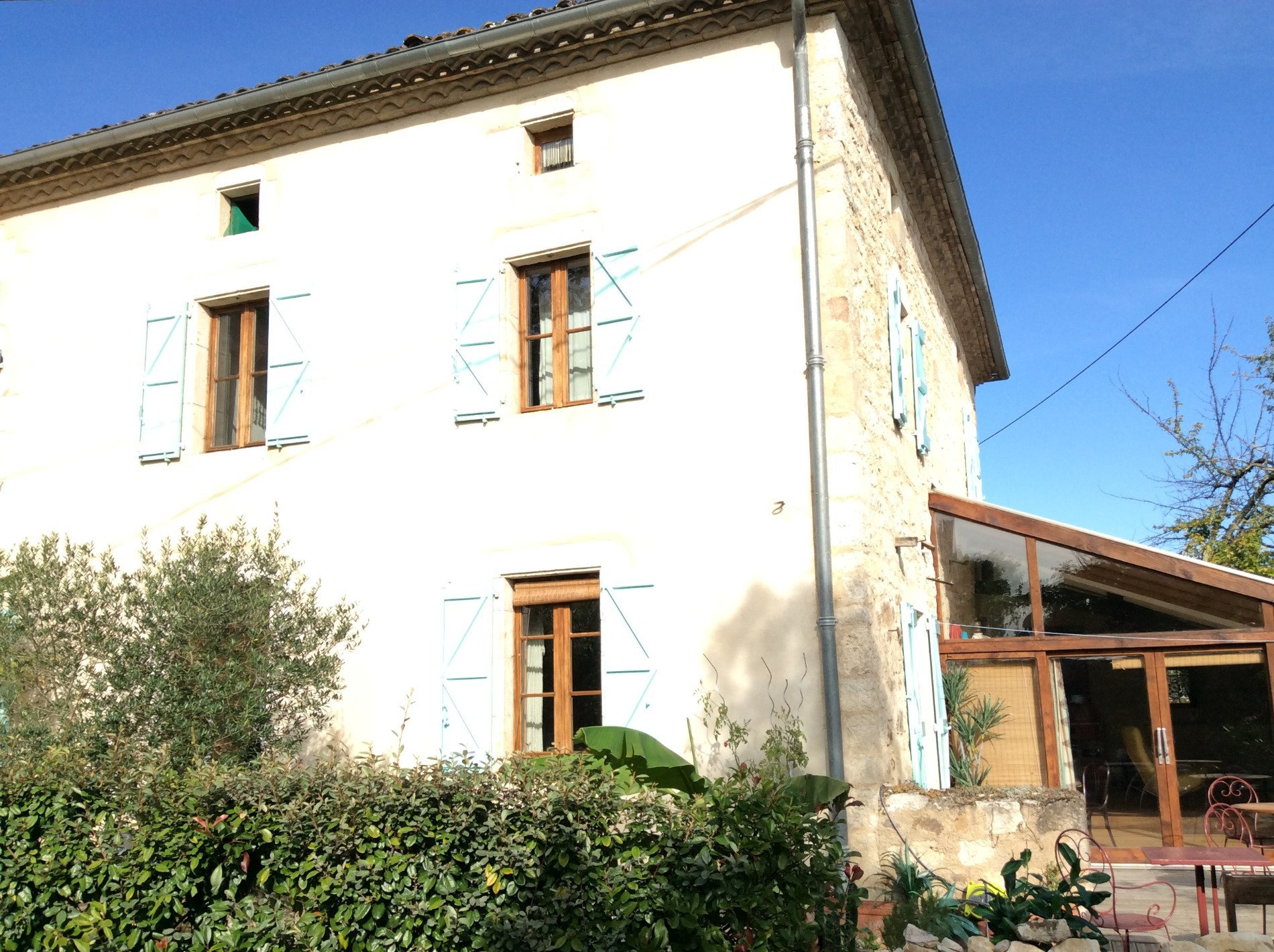 Country house of 368 m2 near Gaillac