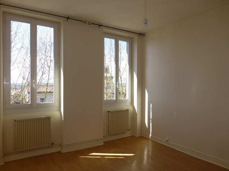 T3 de 60 m² au centre de Verfeil