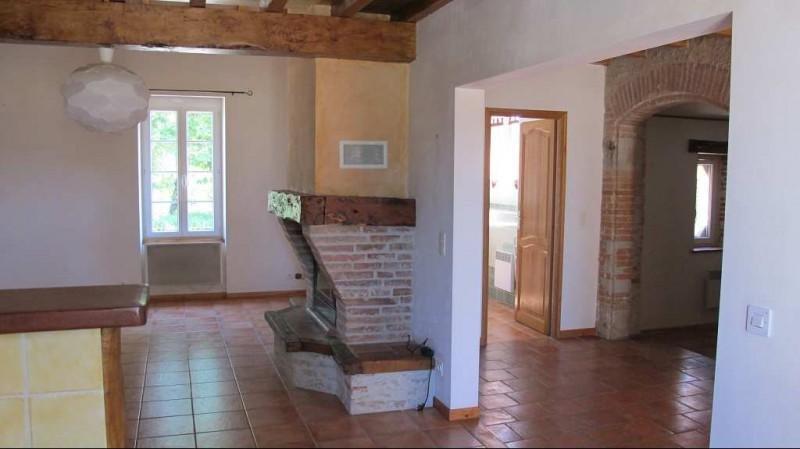 Maison ancienne rénovée T5 a 10 MN de VERFEIL
