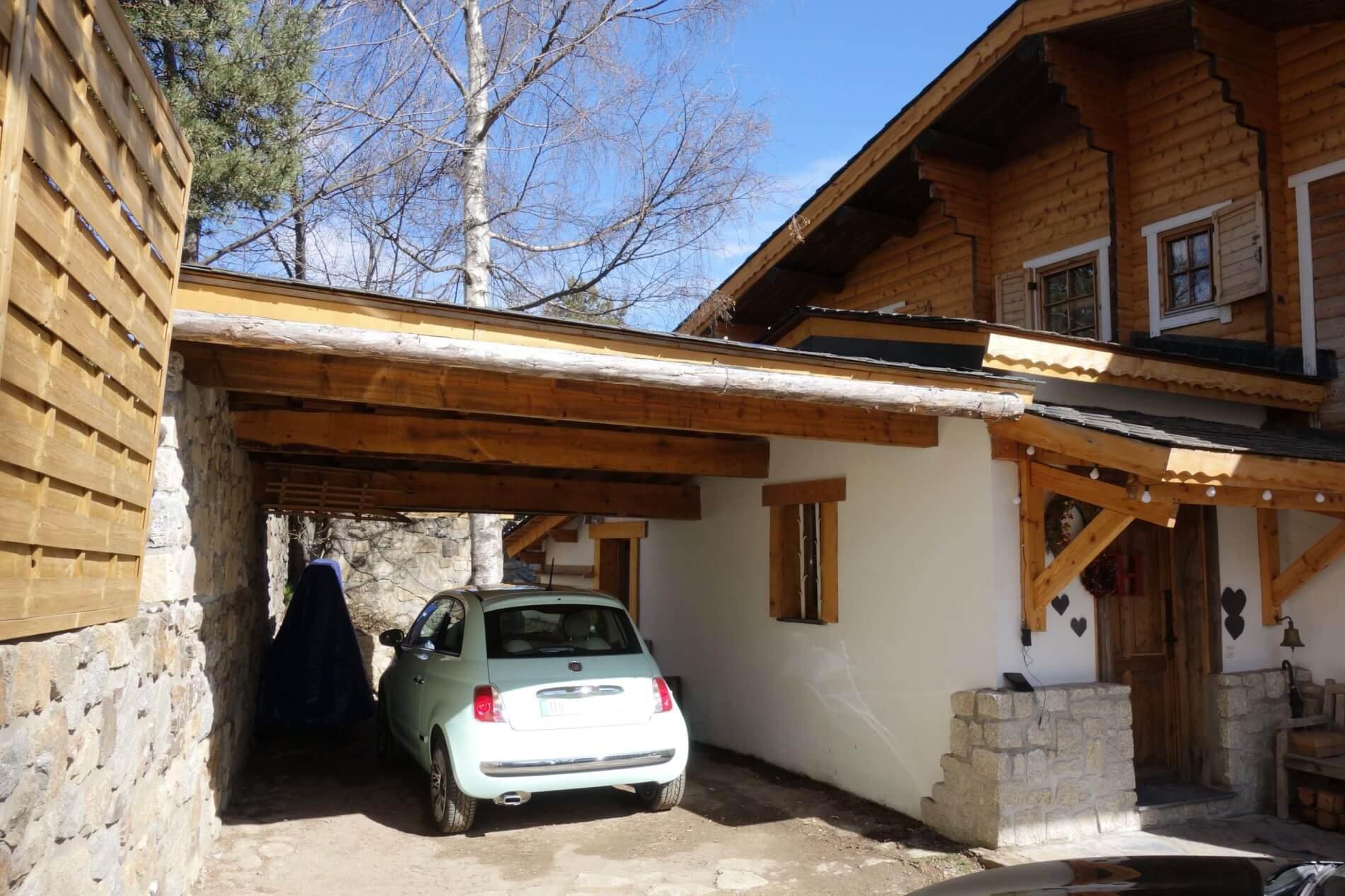 Chalet Bolquère - Pyrénées 2000