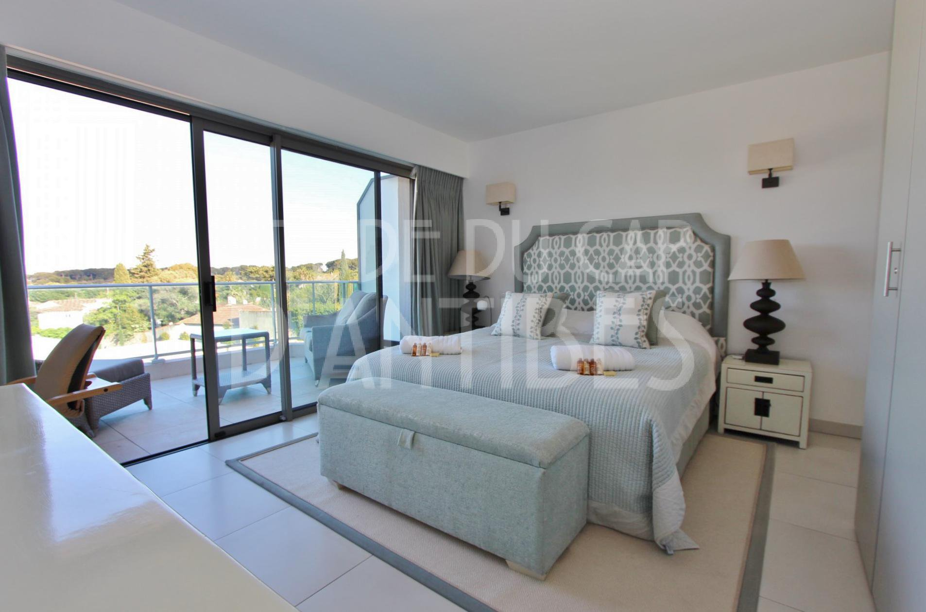 Rent - Duplex - Cap d'Antibes