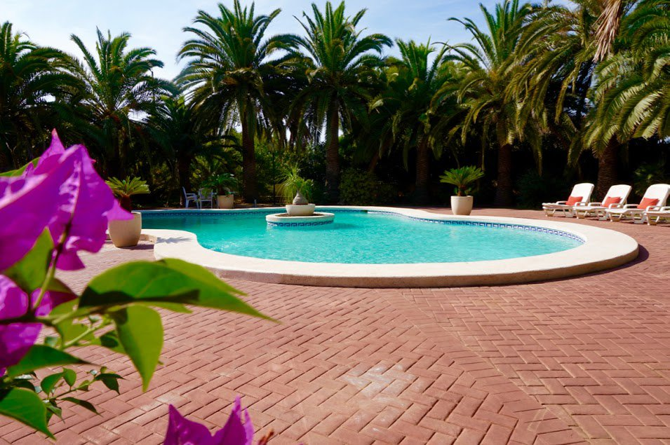 Great Villa in Alfaz del Pi