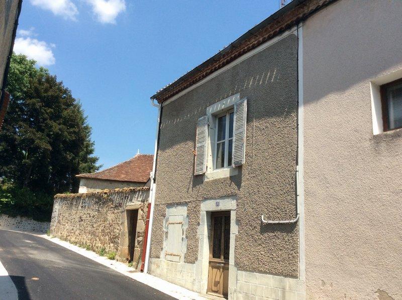 Vente Maison - Magnac Laval